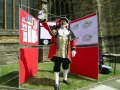 Town-Crier-visits-Archeaology Day - 2006