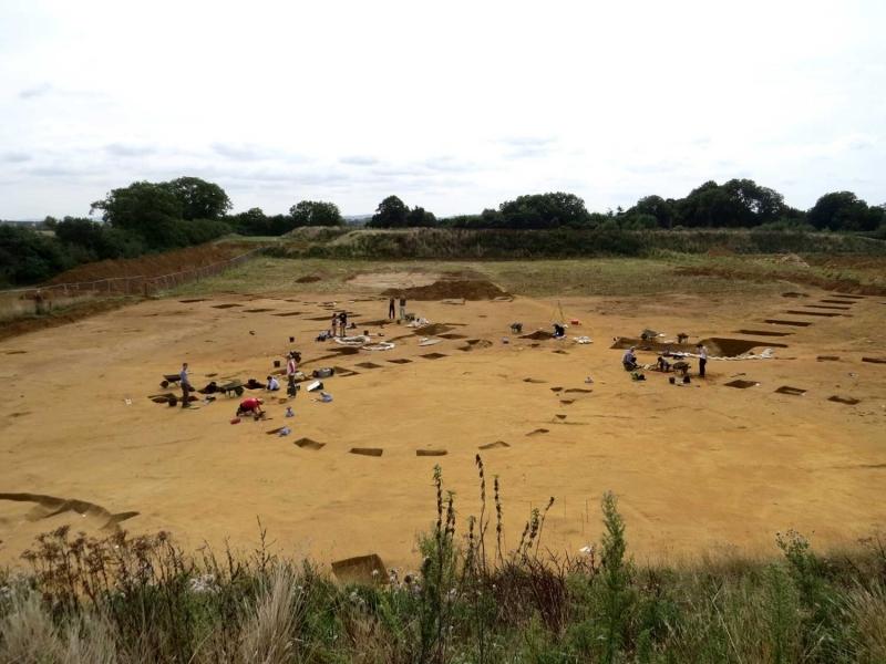 Ham-Hill-Excavations-2013